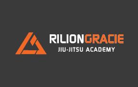 Logo Rilion Gracie