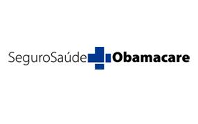 Logo Seguro Saúde Obamacare