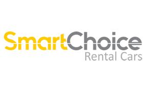 Logo Smart Choice Rental Cars