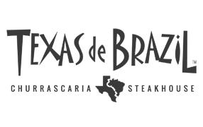 Logo Texas de Brazil