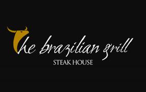 Logo The Brazilian Grill