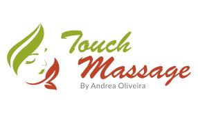 Logo Touch Massage