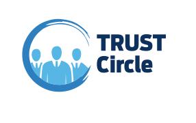 Logo THE TRUST CIRCLE