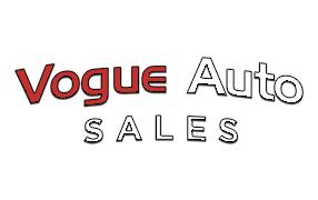 Logo Vogue Auto Sales