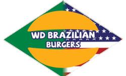 Logo WD Burgers