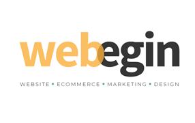 Logo Webegin