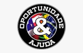 Logo Oportunidade e Ajuda