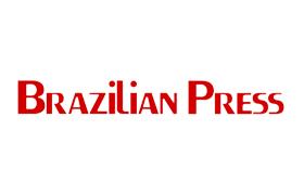 Logo Brazilian Press