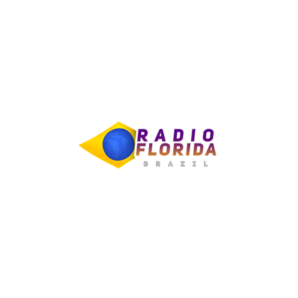 Logo Rádio Florida Brazil