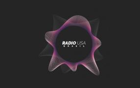 Logo Radio Usa Brasil