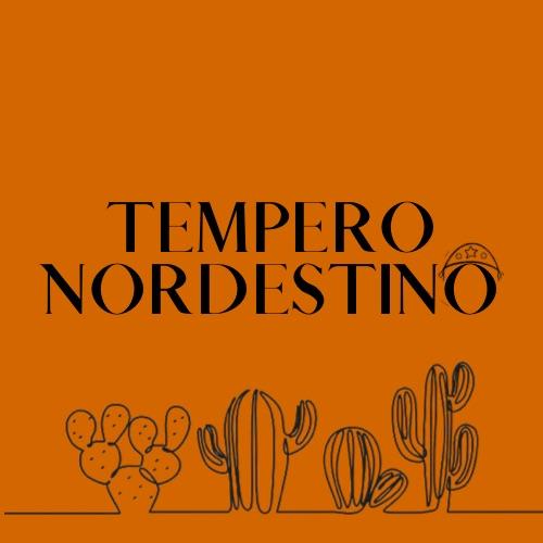 Logo Tempero Nordestino