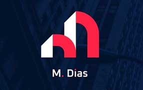 Logo mdias usa