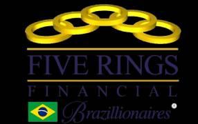 Logo Five Rings Financial