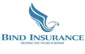 Logo Bind Insurance