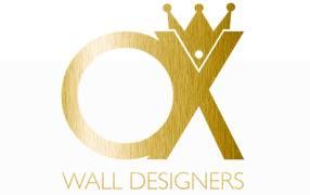 Logo Ox Wall Designers