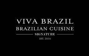 Logo Viva Brazil Signature