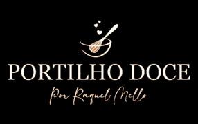 Logo Portilho Doce