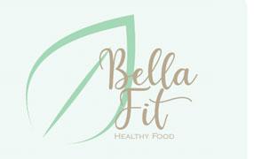 Logo Bella Fit
