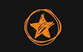 Logo All Star Produções